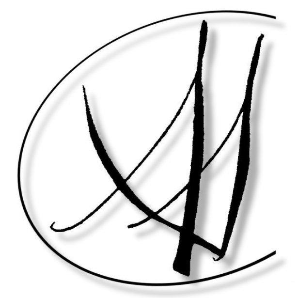 logo del Circolo Artistico Amici nell'Arte di Garlenda