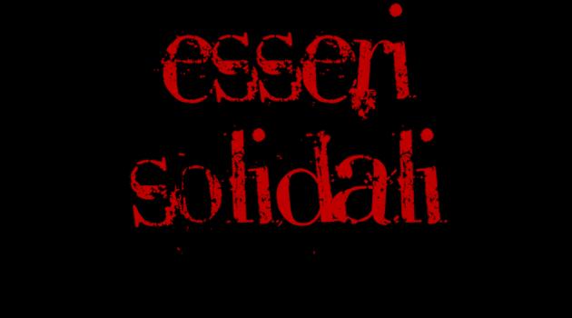 mostra d'arte benefica 'esseri solidali' | sito tematico
