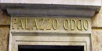 sito ufficale di PalazzoOddo.it