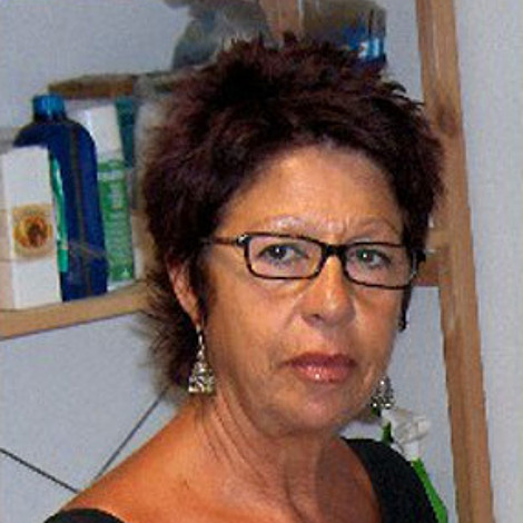 Pietrina Cau - Ortovero (SV) - scultrice e ceramista raku