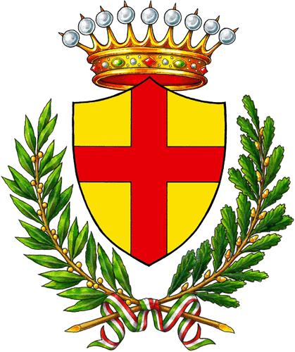 con il Patrocinio del Comune di Albenga