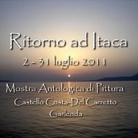 Carmen Spigno - Ritorno ad Itaca