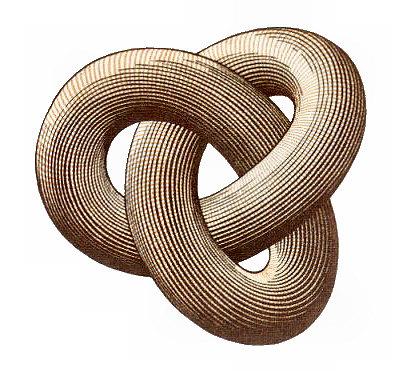 il nodo di Escher